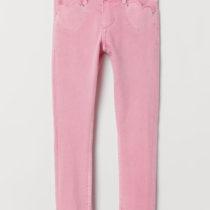 Pantallona skinny xhins